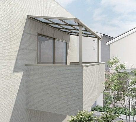 スピーネF型 造り付け屋根タイプ(600タイプ)