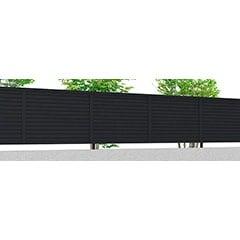 プレスタフェンス 5型