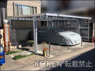 岐阜県H様 施工後の写真