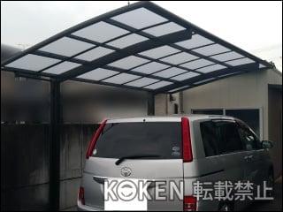 静岡県A様 施工後の写真